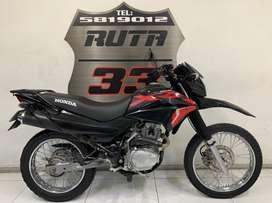 Honda XR 150 Modelo 2019