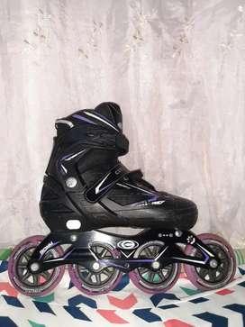 Lindos patines en muy buen estado