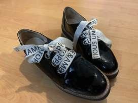 Zapatos ZARA talla 7
