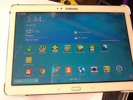 Samsung galaxy  tab pro sm t 520 10.1 pul manchas pantalla