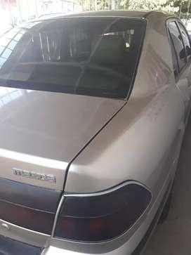 Vendo Mazda 626 milenio