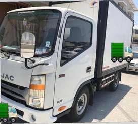 En venta Camión JAC, modelo 1035, año 2015, 2.5 Toneladas