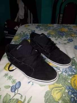 Vendo zapatillas MOHAinc.