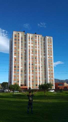 Vendo Hermoso Apartamento