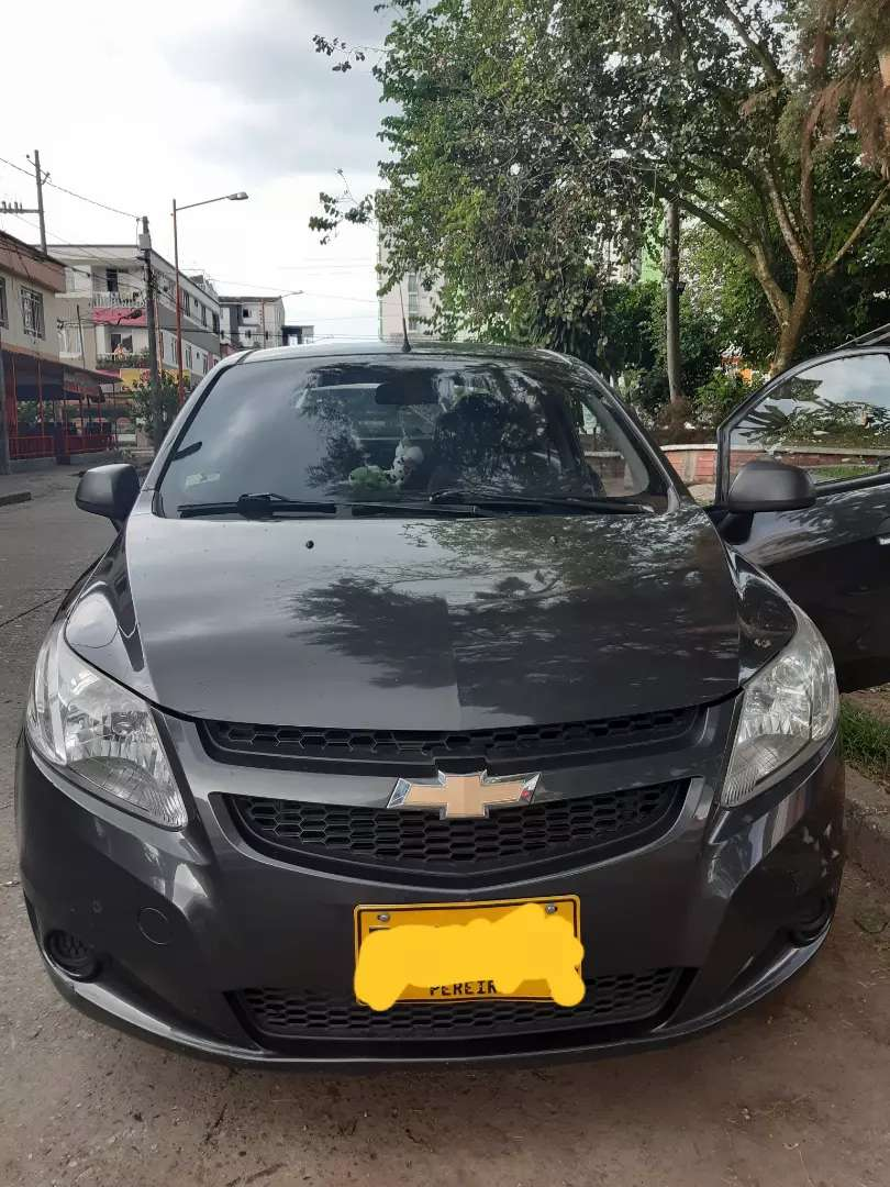 Vendo Chevrolet sail 2017 0