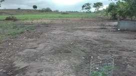 Finca de 9 1/2 hectáreas.