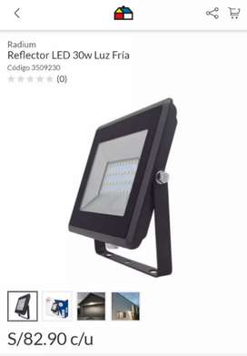 REFLECTOR LED 30W 50W 100W