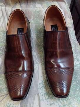 Zapatos de calle