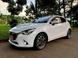 Mazda 2 Grand Touring Mecanico 6 Velocidades 6 Airbag Modelo2016