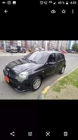 Vendo Renault Clio rs excelente estado