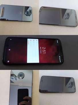 Vendo/permuto Motorola Moto Z3 64gb 4RAM