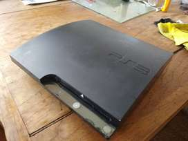 Vendo Playstation 3, con35 juegos