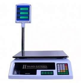 Balanza digital hasta 40 kg nuevas en caja