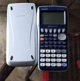 Calculadora científica gráfica Casio fx-9750Gii