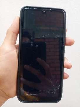 Motorola E6Plus para repuestos