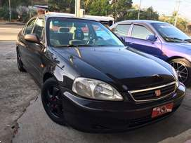 Honda civic 2000 buen estado