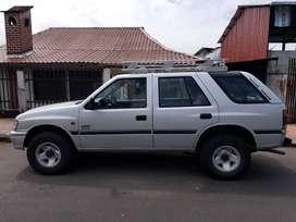Chevrolet Rodeo año 2002 4x4