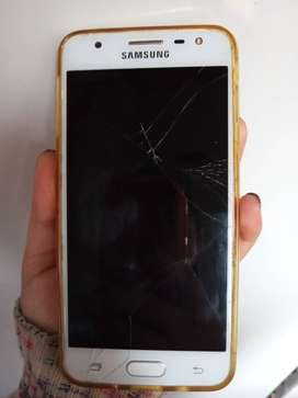 Vendo Samsung j5 prime para repuesto