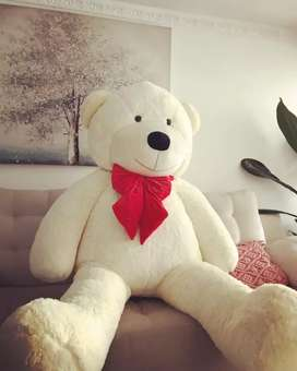 hermoso oso gigante 160cm