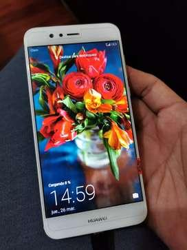 Huawei p10 selfie el plus