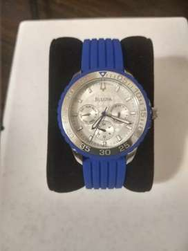 Reloj Bulova 96n105