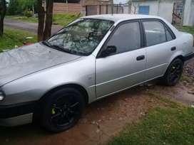Toyota corolla 1998 háblame a mi whasap