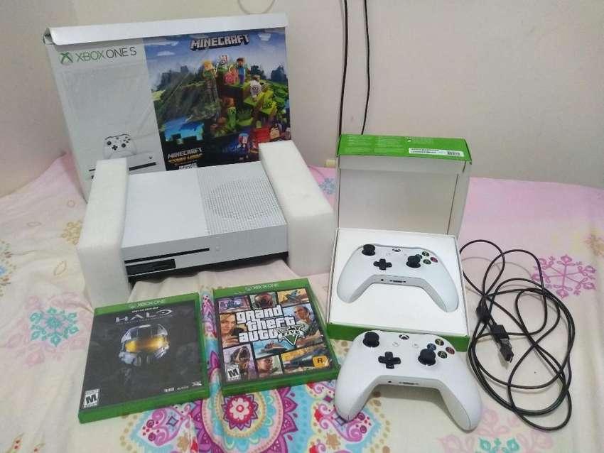 Xbox One Nuevesito 0