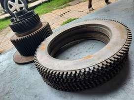 Motor accesorios