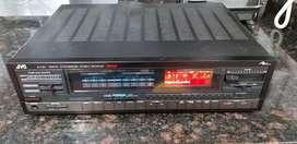 Amplificador Receiver Jvc R-x310b Japón