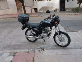 Corven hunter 150cc impecable!!!