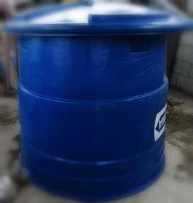 Se Vende Cisterna Plastigama