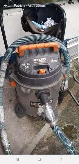 Filtro aspiradora Ridgid