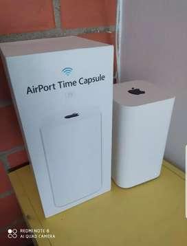 Apple time machine nuevo