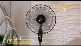 Se vende espectacular ventilador