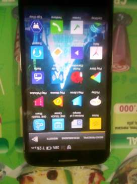 One Touch Alcatel Android Tarjeta
