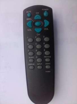 Control Remoto Tv Philco Modelo Tv20v4e