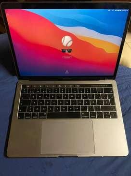 """Macbook Pro 13.3"""" -2019- 128Gb"""