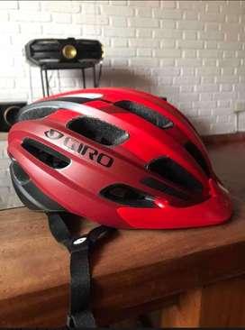 Casco Ciclismo Mtb Nuevo sin Uso