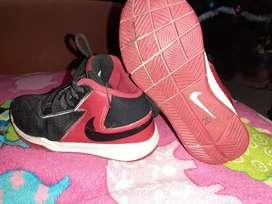 Zapatillas Nike Originales para niño