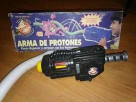 arma de protones casafantasmas no pc no computadora