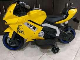 Motos eléctricas-electricos montables