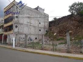 VENDO de SITIO, DE 250 METROS ‼️ Azogues - Prolongación de la calle BOLÍVAR