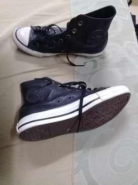 Zapatillas converse 39 40