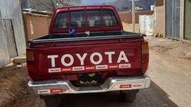 vendo mi camioneta de solo uso personal