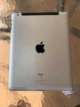 Ipad 2 de 32GB wifi-celular