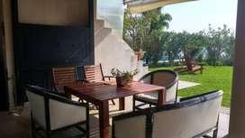 Lindisima casa a la mejor parte de la laguna!! Barrio cerrado San Isidro Labrador