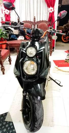 Moto electrica medusa Biobicis 1500w