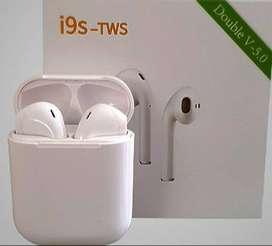 Auriculares inalámbrico Bluetooth. Calidad