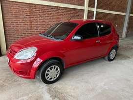 Ford Ka 2008 BASE