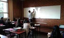 Profesor de Matemáticas Universitario